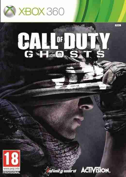 Descargar Call Of Duty Ghosts [Spanish][PAL][XDG3][2DVDs][CHATO] por Torrent